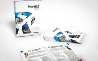Catalogue R Safety Training