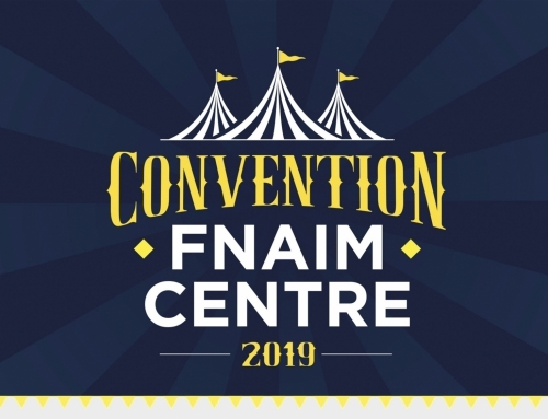 Communication Convention FNAIM du Centre 2019