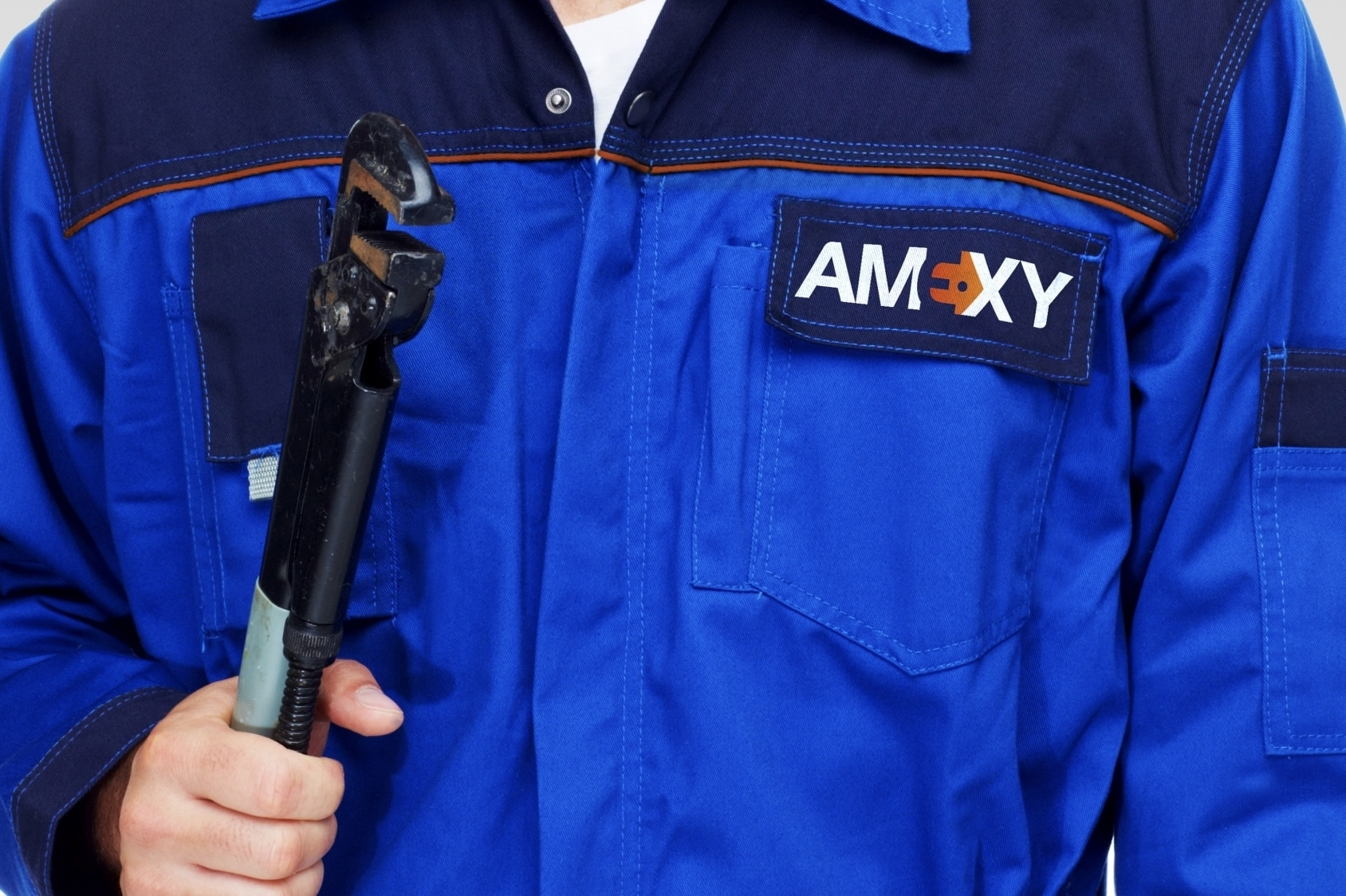 Logo Amexy