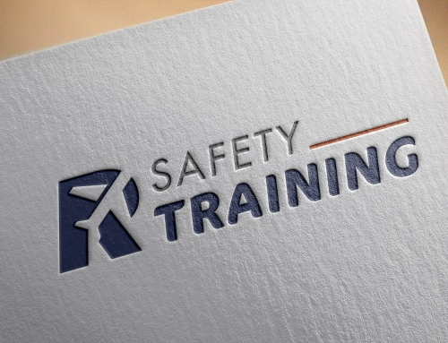Logo R Safety Training