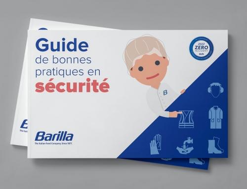 Guide de sécurité Barilla