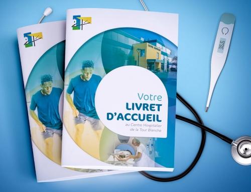 LIVRET D'ACCUEIL CENTRE HOSPITALIER ISSOUDUN