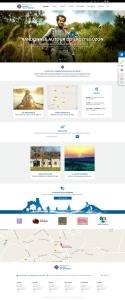 Site Internet d'Eguzon