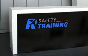 Logo R Safety Training
