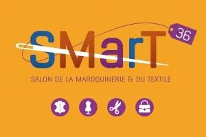 Logo SmarT36 - Identité graphique