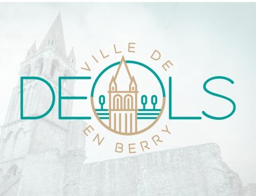 Logo Ville de Déols
